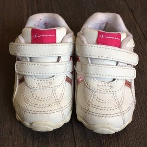 Champion Shoes - 👟2 for $20👟 Toddler Girl's Champion Shoes